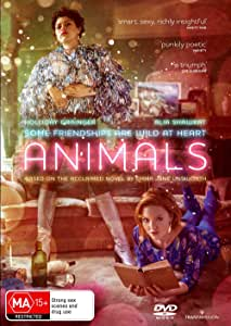 Animals (DVD)