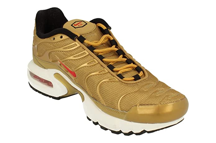 competitive price cffac 0f6b8 NIKE Air Max Plus TN Se BG - US 7 Youth  Amazon.fr  Chaussures et Sacs