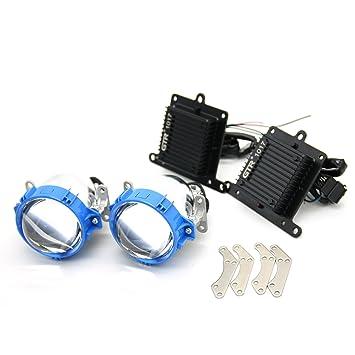 BMW E30 E32 E34 Angel Eyes TUNING OPTIC GLASSES
