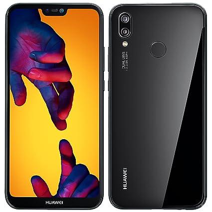 Huawei 775030 64 GB P20 Lite UK SIM-Free Smartphone: Amazon