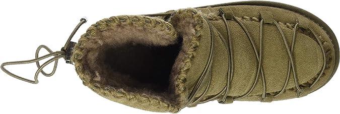 GIOSEPPO 41443, Botas de Nieve para Mujer