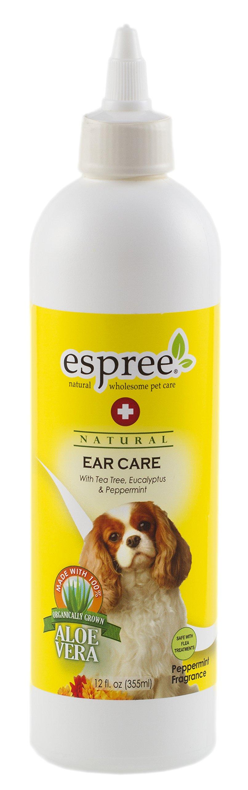 Espree Ear Care Cleaner, 12 oz