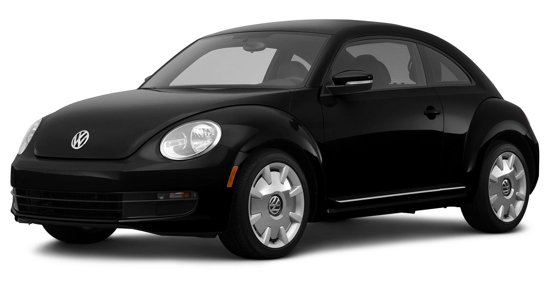2012 Fiat 500 Abarth, 2-Door Hatchback 2012 Volkswagen Beetle 2.5L w