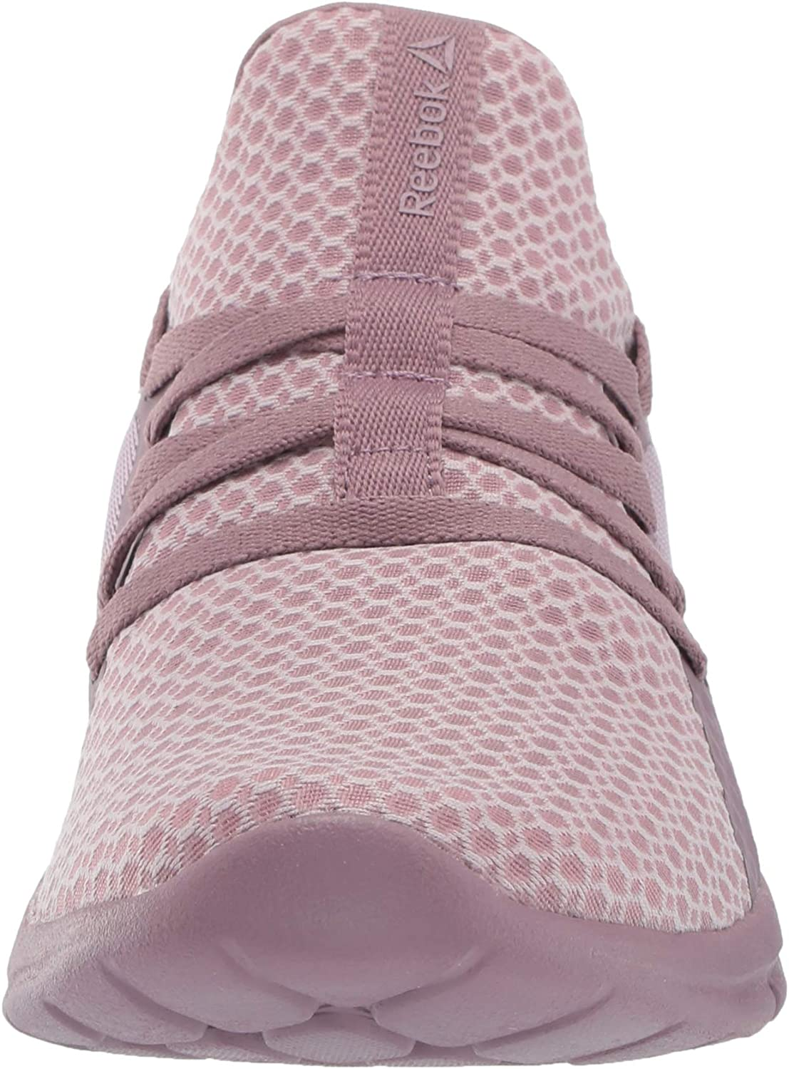 Reebok Women's Print Her 3.0 Lilac Fog/Noble Orchid/White