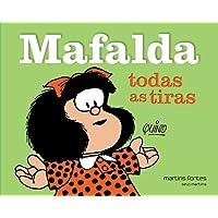 Mafalda. Todas as Tiras