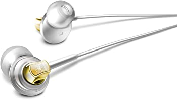 Yamaha EPH-50 In-Ear Headphones