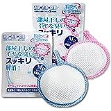 洗濯用洗浄補助用品 洗たくマグちゃん x2個 (ピンクxブルー) セット