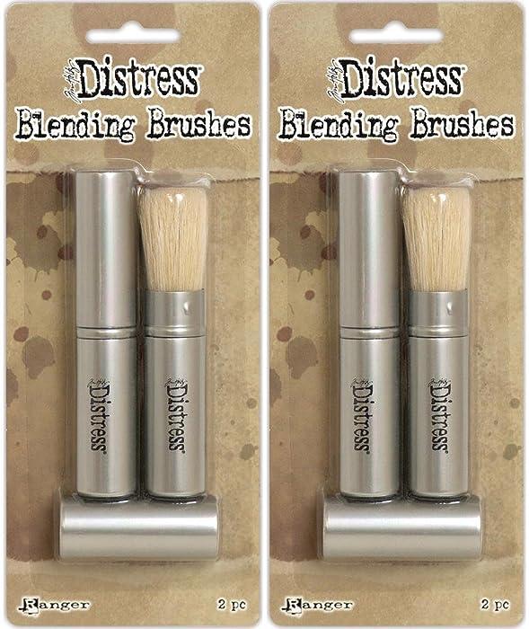 Top 8 Tim Holtz Blender Brush