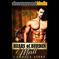MATT (Bears of Burden Book 6) (English Edition)
