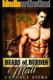 Bears of Burden: MATT