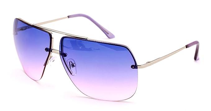 Amazon.com: VW Eyewear – Edición limitada lente colorido sin ...