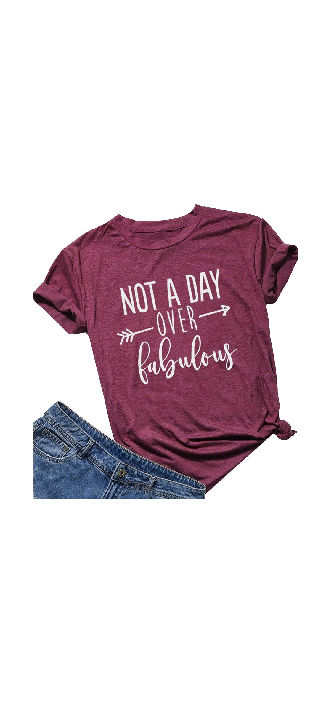 Womennot A Day Graphic Cute T Shirtgift Ideas