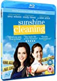 Sunshine Cleaning [Blu-ray] [2009]