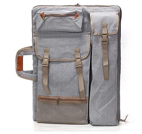Fiona Bolsa de transporte para artistas, bolsa de hombro ...