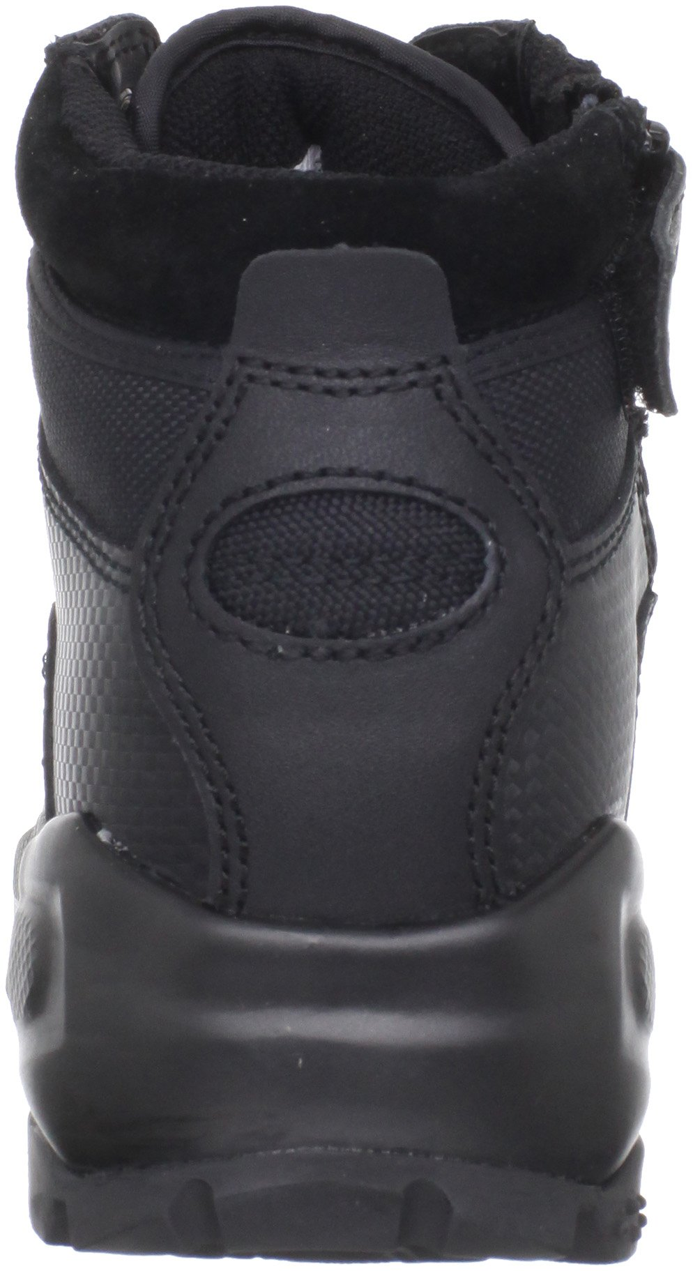 5.11 Women's A.T.A.C. 6'' Side Zip Tactical Boots, Style 12025, Black, 6 R by 5.11 (Image #2)