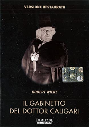 Ritorna, dottor Caligari (Italian Edition)
