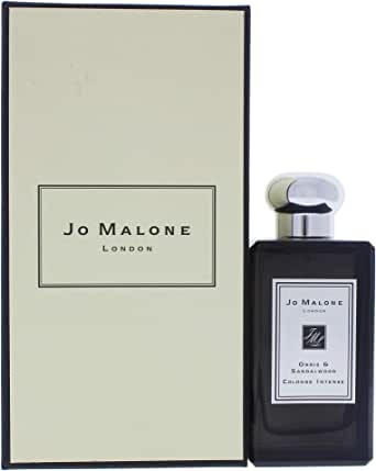 Jo Malone Orris and Sandalwood Cologne Intense Spray (Originally Without 100ml