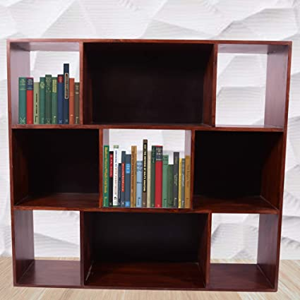 GD FURNITURE Solid Rosewood Bookshelf For Bedroom And Study Room 120 X 33 110