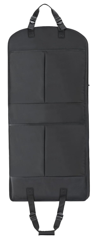 Magictodoor 40 inch Waterproof Garment Bag w/Adjustable Handle