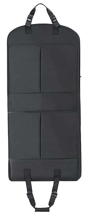 Amazon.com: magictodoor 40 inch Garment Bag capacidad extra ...