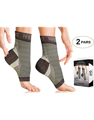 e23b0c6913c Plantar Fasciitis Socks with Arch Support for Men   Women - Best 24 7  Compression