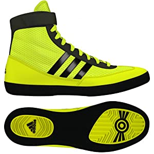 adidas wrestling combat speed 4