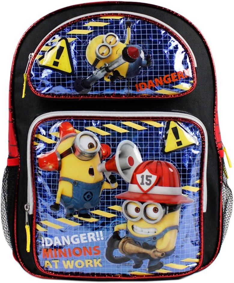 Universal Despicable Me Minions Sleeping Bag and Storage Bag Kids