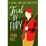 Trial by Fury (The John J. Malone Mysteries Book 5)