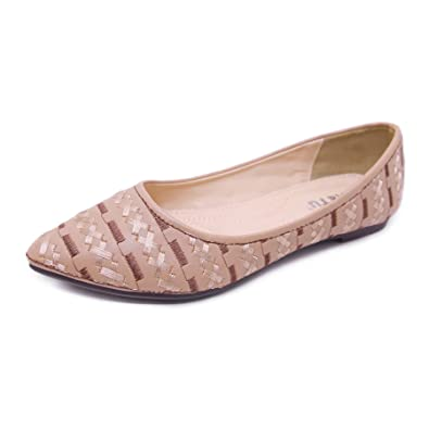 b5df881d79fb Orangetime Ballet Flats Shoes for Women PU Flat Shoes Comfort Driving Shoes  Moccasins Slip On Loafers