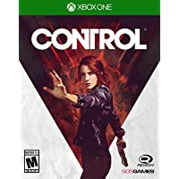 Control - Standard Edition - Xbox One