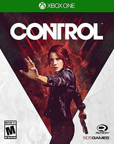 Control Xbox One Xbox One 505 Games Video Games