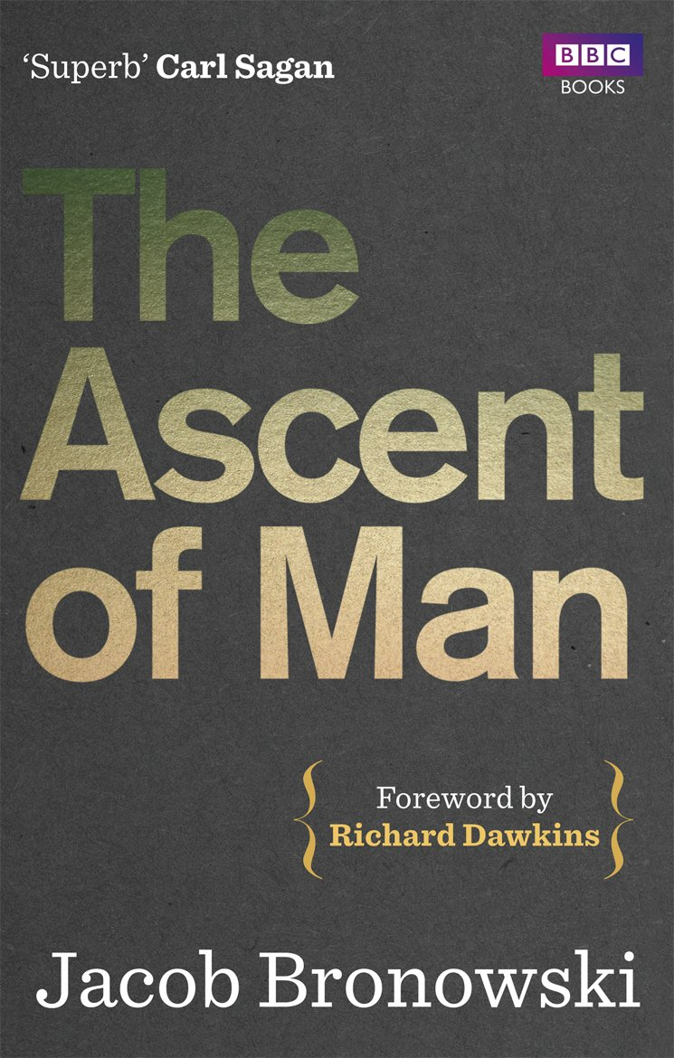 Download The Ascent of Man ebook