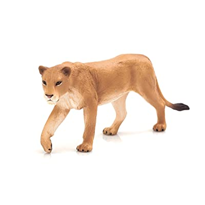 MOJO Lioness Toy Figure: Toys & Games