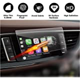 2018 NX30010.3IN HD Clear TEMPERED GLASS Car In-Dash Screen Protective Film 10.3-Inch RUIYA 2018 LEXUS NX 300 Touch Screen Car Display TRAPEZOID Navigation Screen Protector