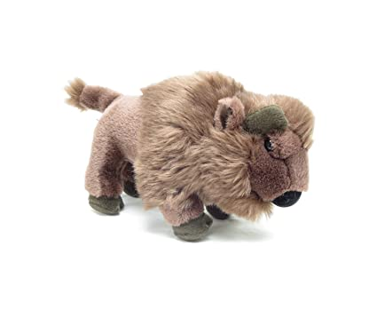 Amazon Com Baby Buffalo 10 By Unipak Toys Games