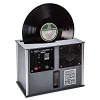 AUDIO Desk Systeme Vinyl Cleaner Ultimate Ultrasonic LP Cleaning Machine