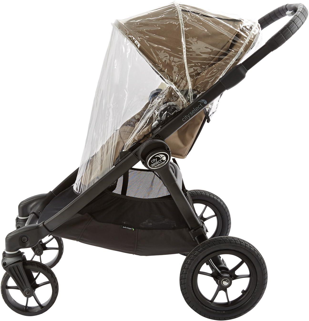 Baby Jogger Manteau De Pluie 2013 City Select Seat