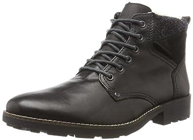 Herren-Stiefel schwarz 670569-1