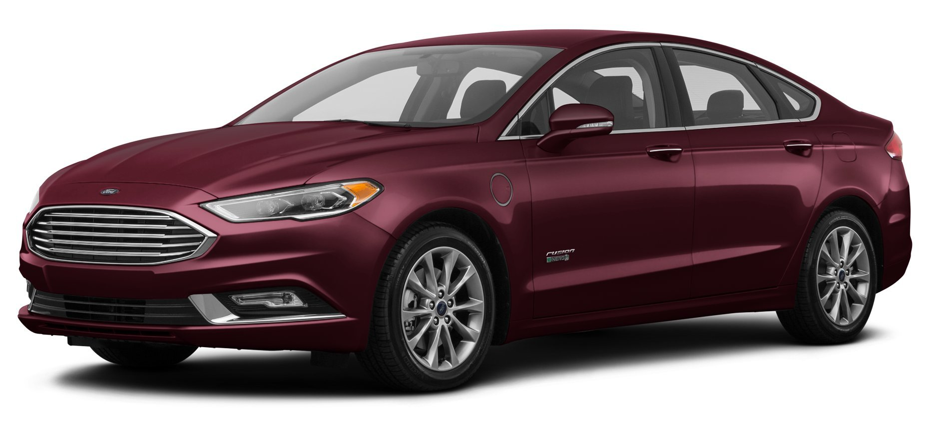 2017 ford fusion platinum front wheel drive