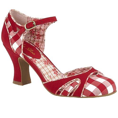 ShooSandali Borse Ruby Con itScarpe Zeppa E DonnaAmazon sQrdxCth