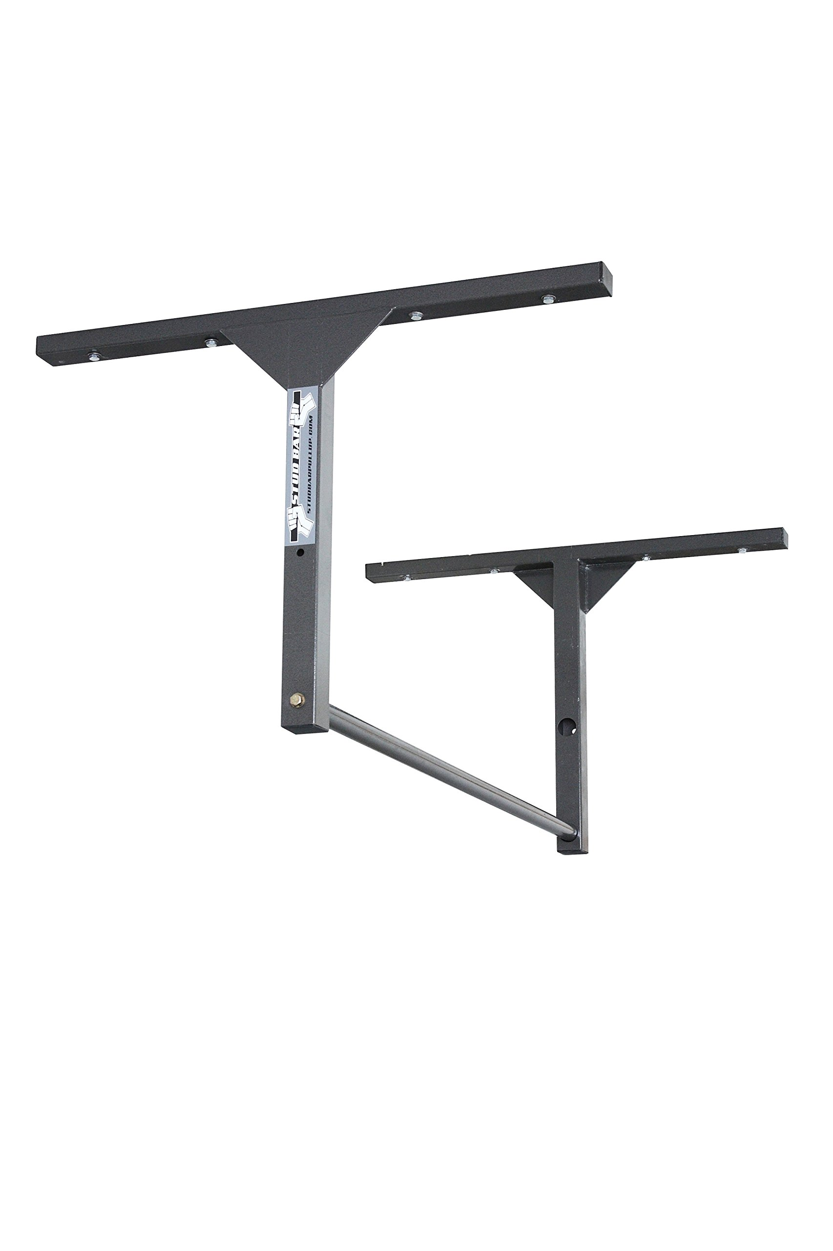 bar up outdoor youtube watch diy premium pullup door pull frame extreme