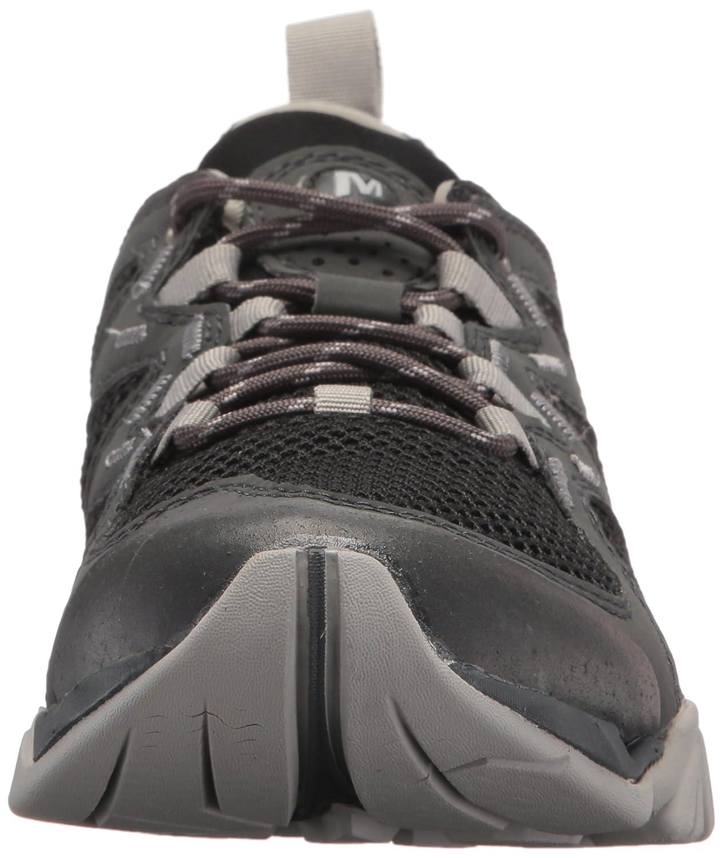 Merrell Women's Shoe Tetrex Rapid Crest Water Shoe Women's B0719LDL5M 7.5 B(M) US|Black 1 202e8e