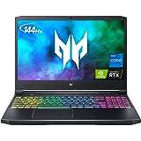 "Acer Predator Helios 300 PH315-54-760S Gaming Laptop | Intel i7-11800H | NVIDIA GeForce RTX 3060 Laptop GPU | 15.6"" Full HD 1"