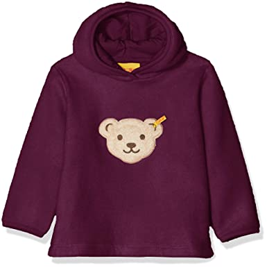 1cbaf64d5 Steiff Baby Girls' Sweatshirt: Amazon.co.uk: Clothing