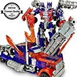 KHKTech SmarttToy Action Figures Robot Toys - OPTIMA
