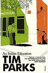 An Italian Education Paperback