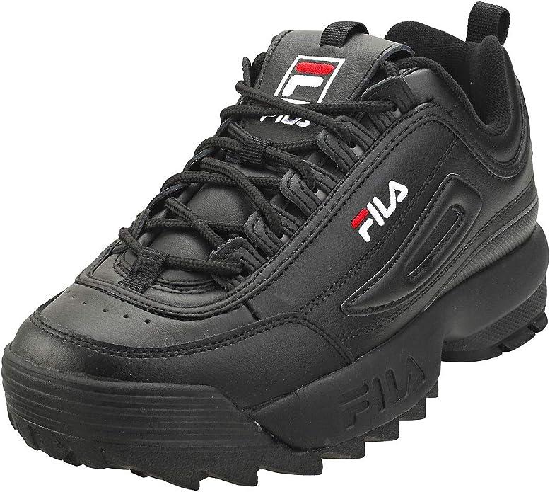 Zapatillas Fila Disruptor II para mujer.: Fila: Amazon.es: Zapatos y complementos