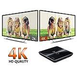TV Box, SCS ETC S10 Android 7.1 TV Box, Dual Wifi