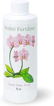 Aquatic Arts 8-Ounce Liquid Orchid Fertilizer