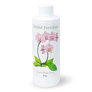 Aquatic Arts Orchid Fertilizer